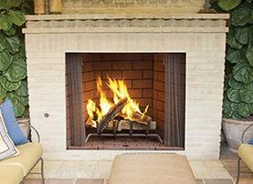 PreFab Fireplaces