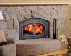 EPA Zero Clearance Fireplaces